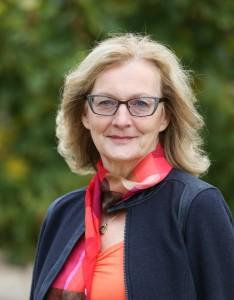 Karin Wittenberg 2